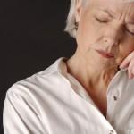 Perdita dei capelli:Menopausa