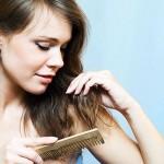 Perdita dei capelli: Prevenzione